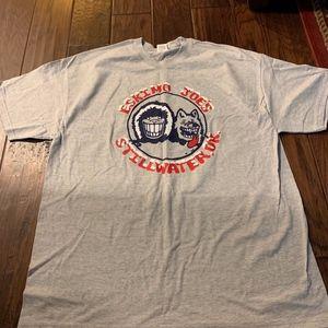 Eskimo Joes Stillwater Short Sleeve T Shirt
